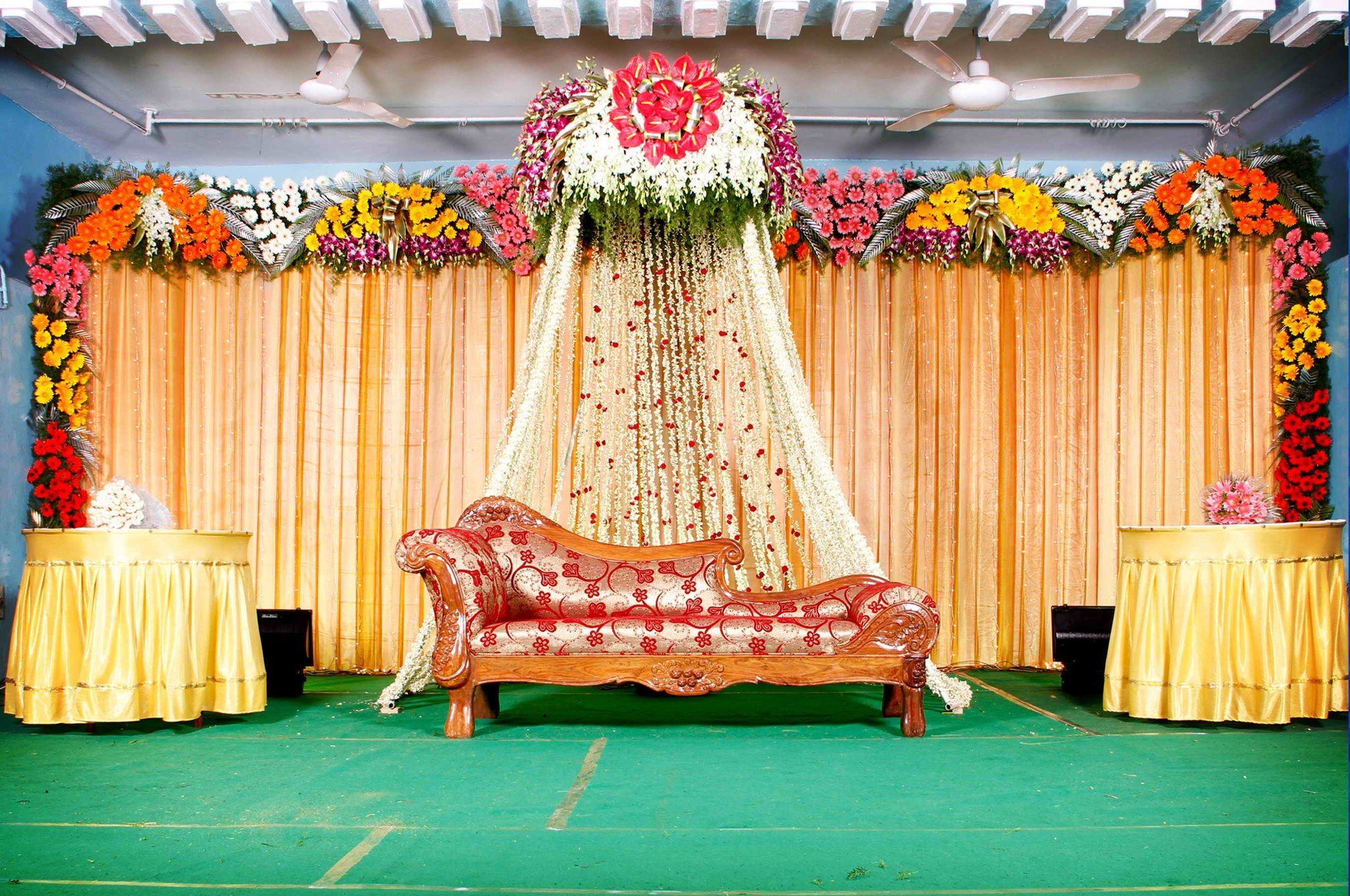 wedding planners | Check here latest wedding stage ...