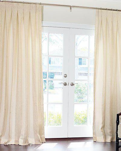 custom sheer drapes - Sheer Drapes