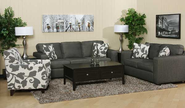 Marcie Onyx Collection American Furniture Warehouse Love Seat By Window Couch Across From Tv Chair On Other Side