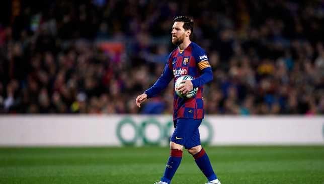 ملخص أخر أخبار برشلونة اليوم كومان يثير غضب ميسي بهذه الكلمات سبورت 360 يرصد موقع سبورت 360 عربية في هذا التقرير اليومي ملخص Lionel Messi Messi Lionel