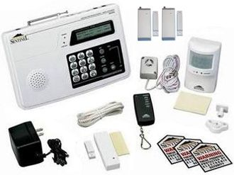 How To Pick The Best Wireless Security Alarm System For Your Home Home Security Systems Home Security Companies Home Security
