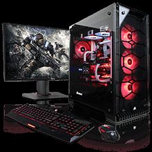 Battlebox 2021 Ultimate Computer Gaming Pc Gaming Desktop