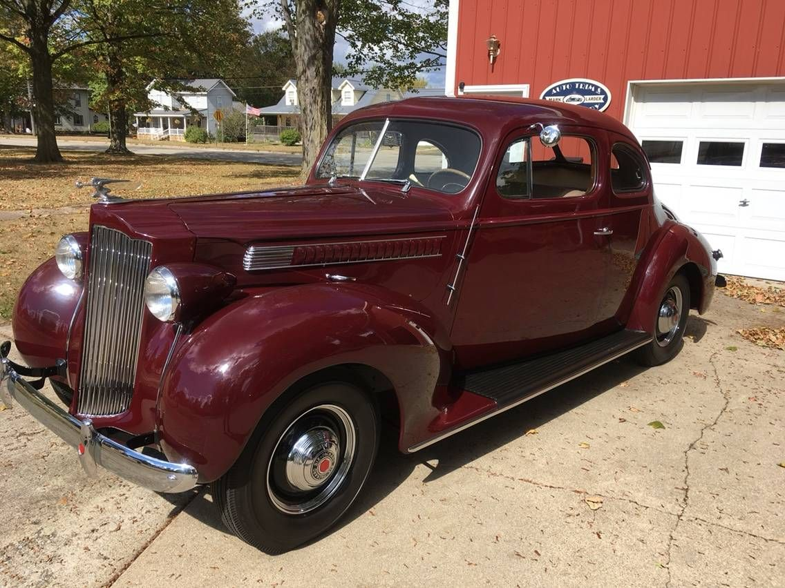 1939 Packard 1700 Packard Cars For Sale Sale