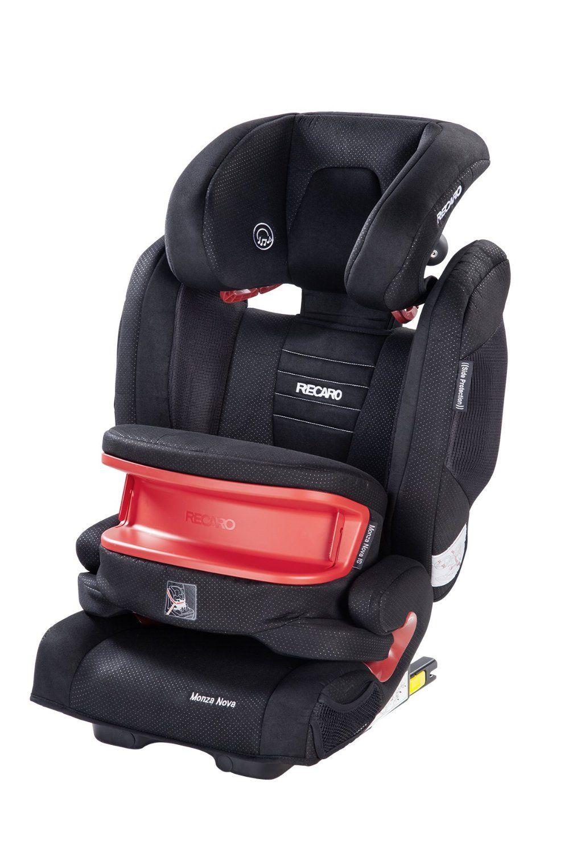 Recaro Monza Nova IS (Black) Amazon.co.uk Baby Baby