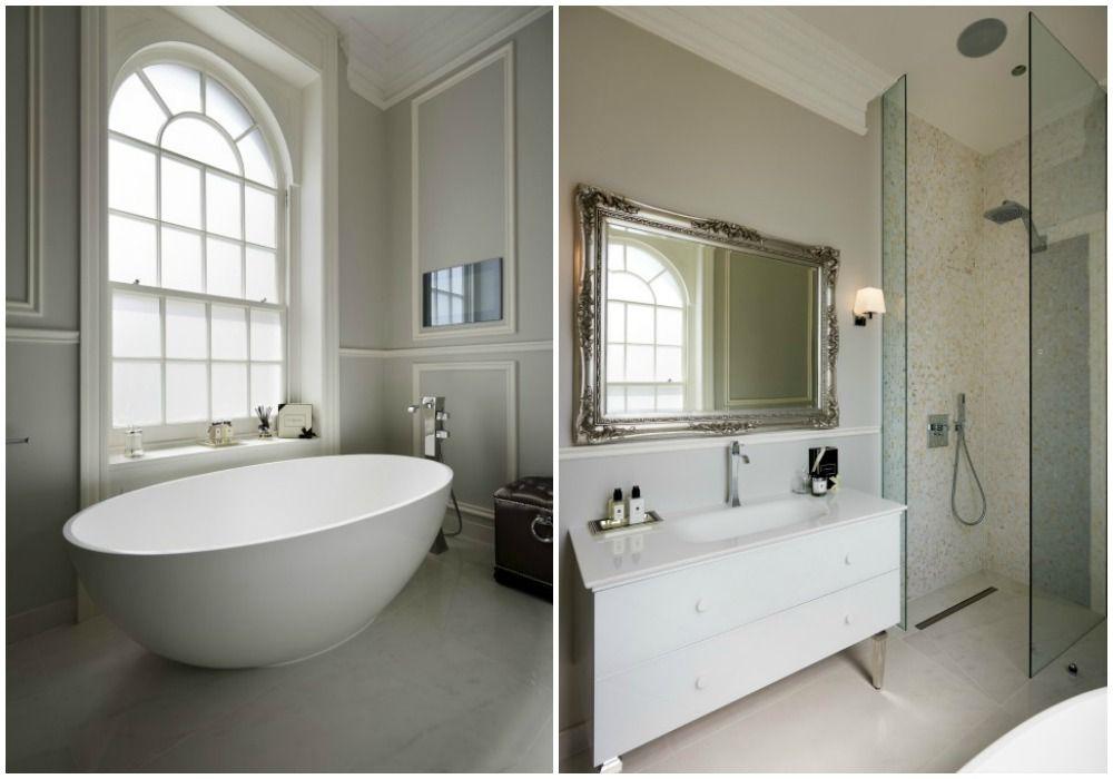 Period Bathroom Ideas Dulux Trade Paint Expert - Apinfectologia