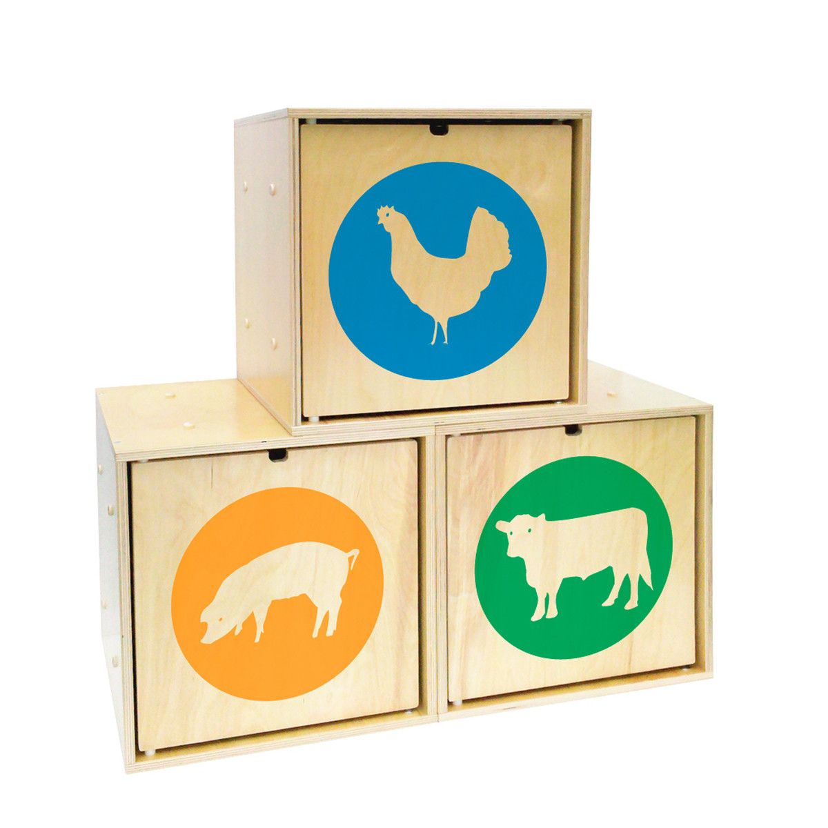 Discover Home Art Men S Women Tech Accessories Farm Animal Toysfarm