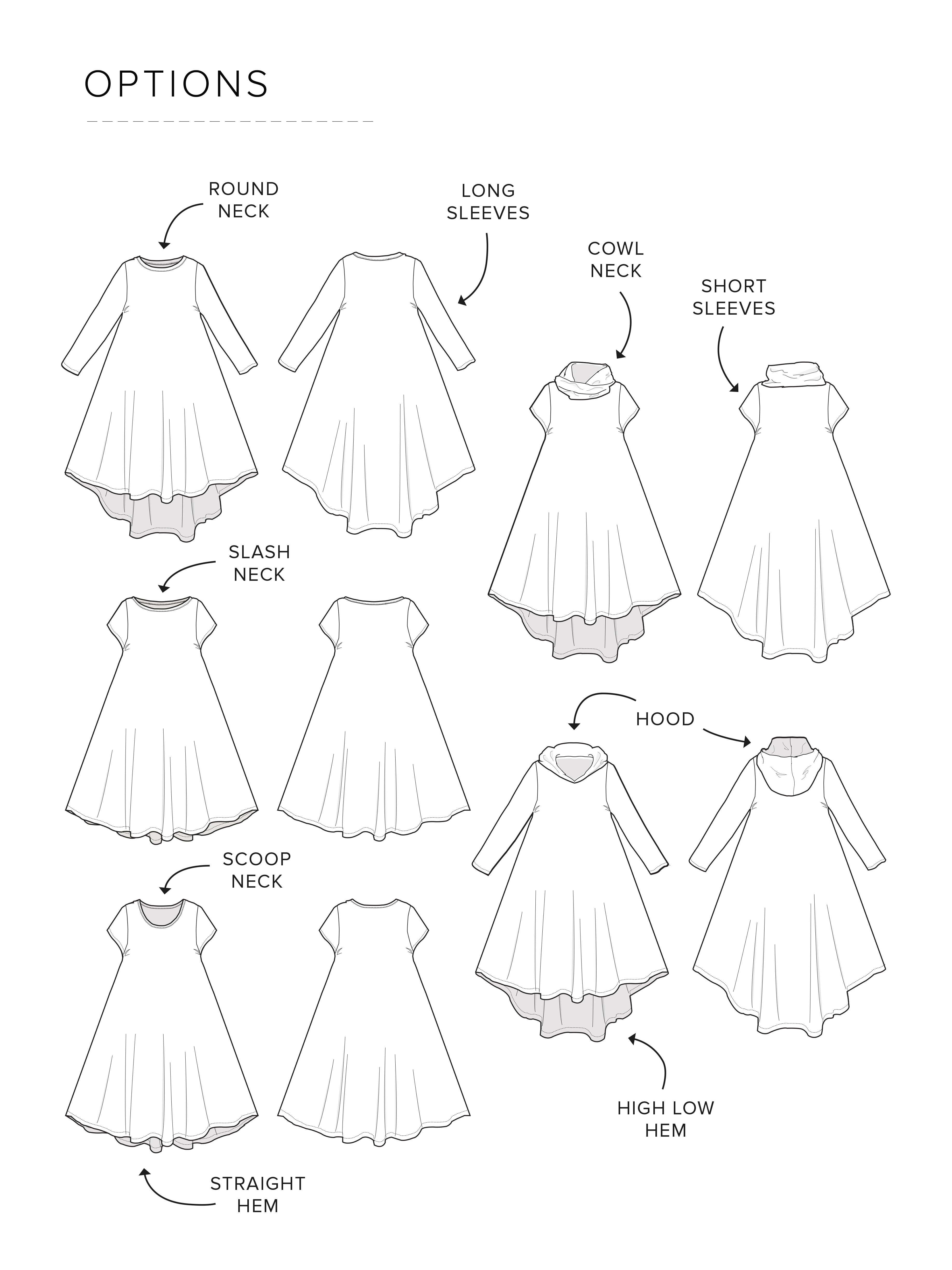 Groove dress for adults madeit patterns dressmaking yes please