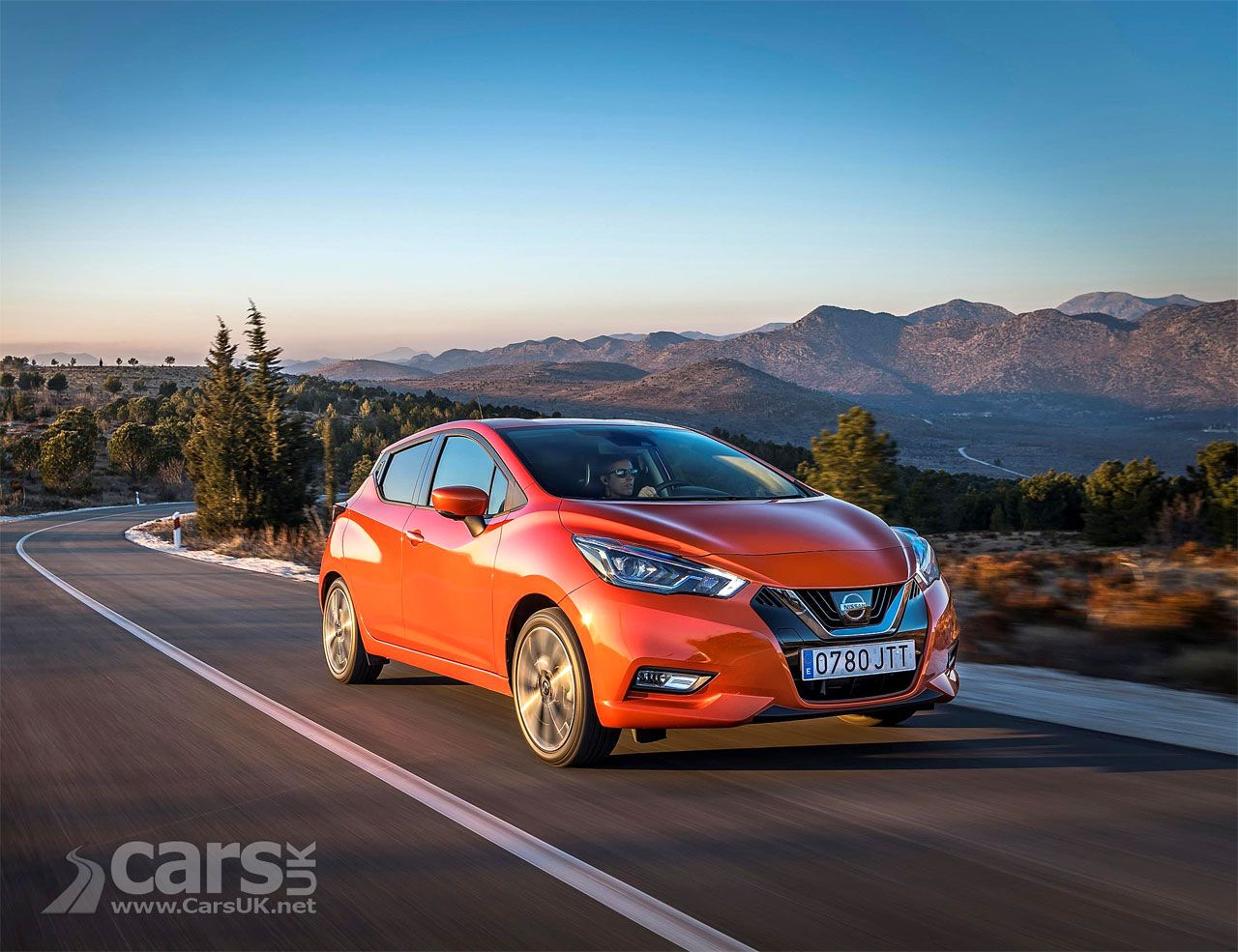 The new Nissan Micra, which went on sale in the UK in December, can now be had in the UK with the 1.0 litre naturally-aspirated, entry-level petrol engine.