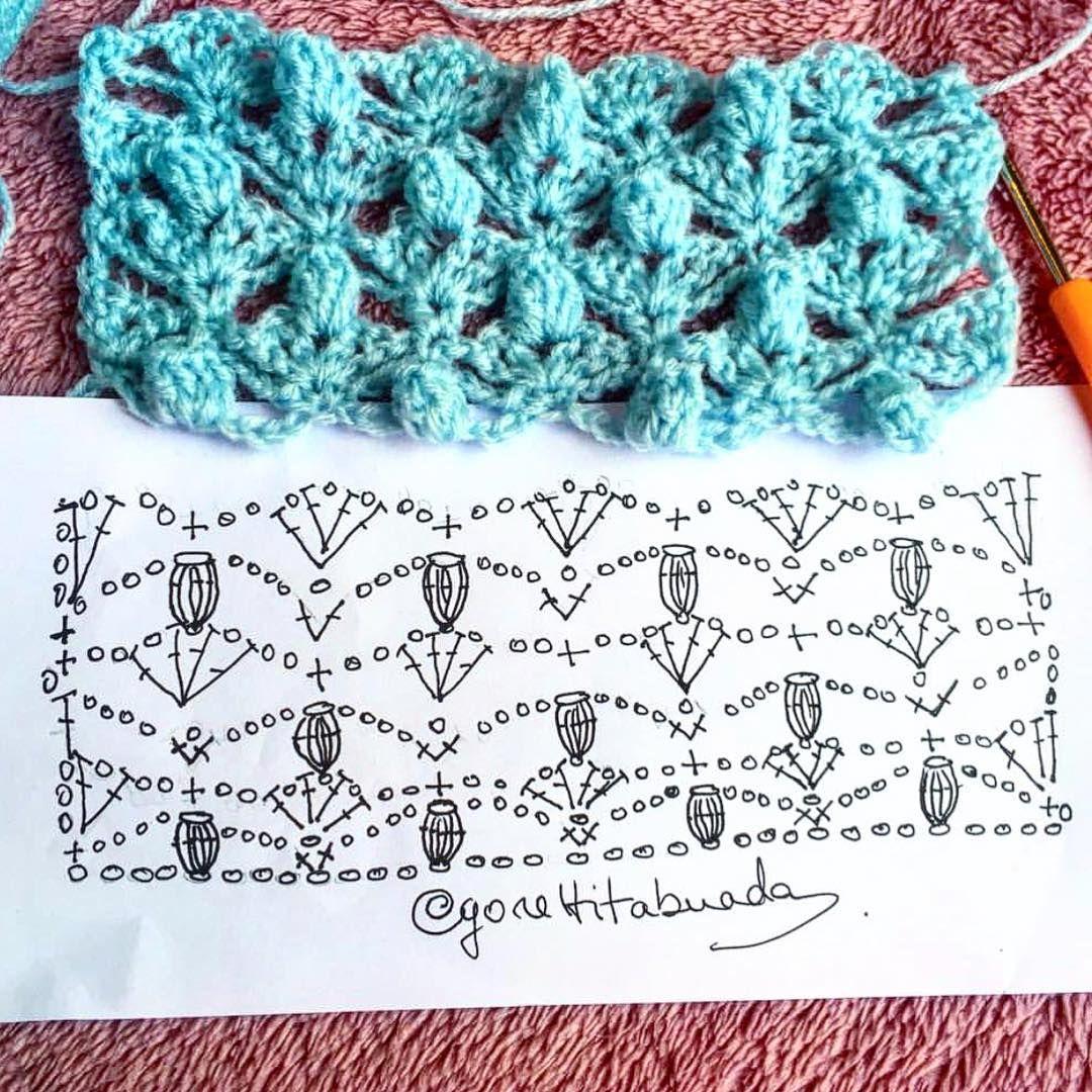gorettitabuada #crochet #crochetaddict #crochetlove #crocheting ...