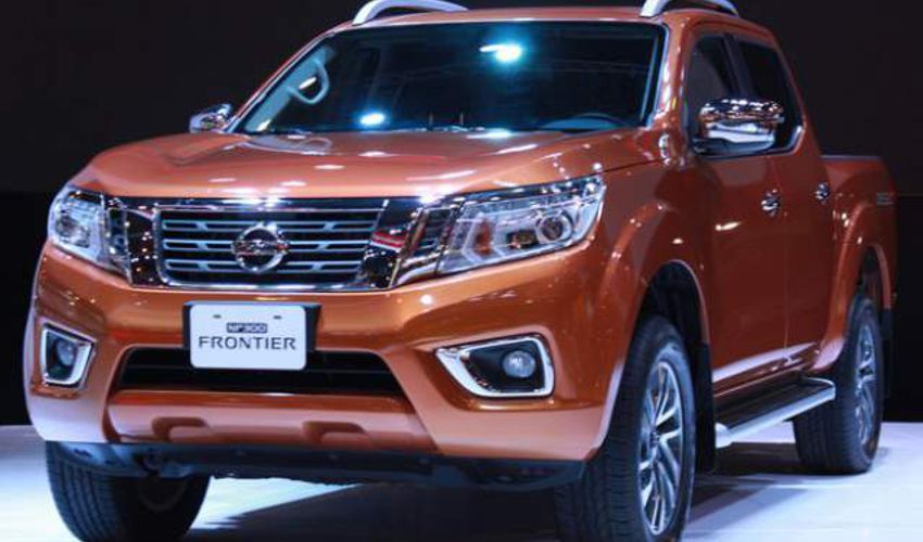 2018 Nissan Frontier Diesel Release Date Redesign Price And Specs