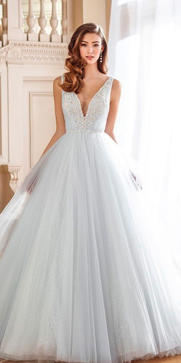 10 Wedding Dress Designers You Want To Know About   Wedding dress ...