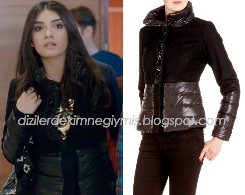 Photo of Who Wears What in the Series ??: Medcezir – Episode 53 Dress and A …