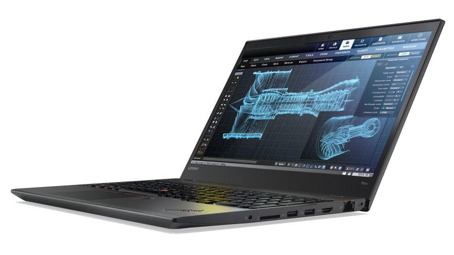 Lenovo unveils shock-proof monster VR laptop | Tech