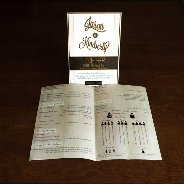 Cool 8 Wedding Invitations Kansas City Check More At Http Jharlowweddingplanning