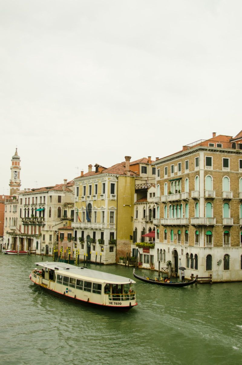 Things To Do In Venice In Just 36 Hours With Images
