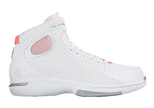 cb2f1729c55 Nike Just Released A Logo-Less Huarache 2K4 | Sneaker Fiend ...