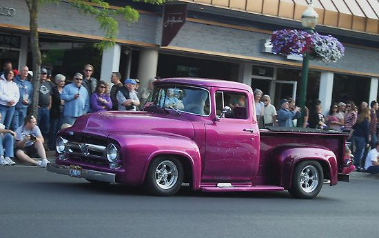 1956 ford truck - Google Search