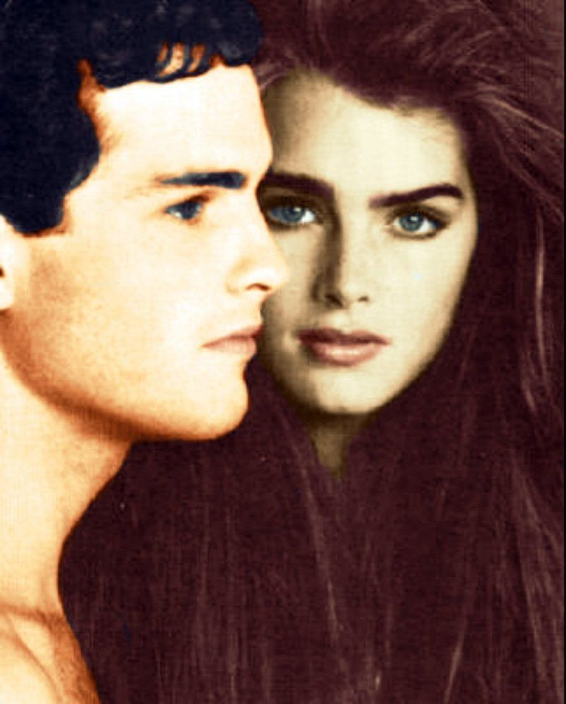Endless Love (Brooke Shields) - any film by Brooke Shields is a comfort film to me, even this