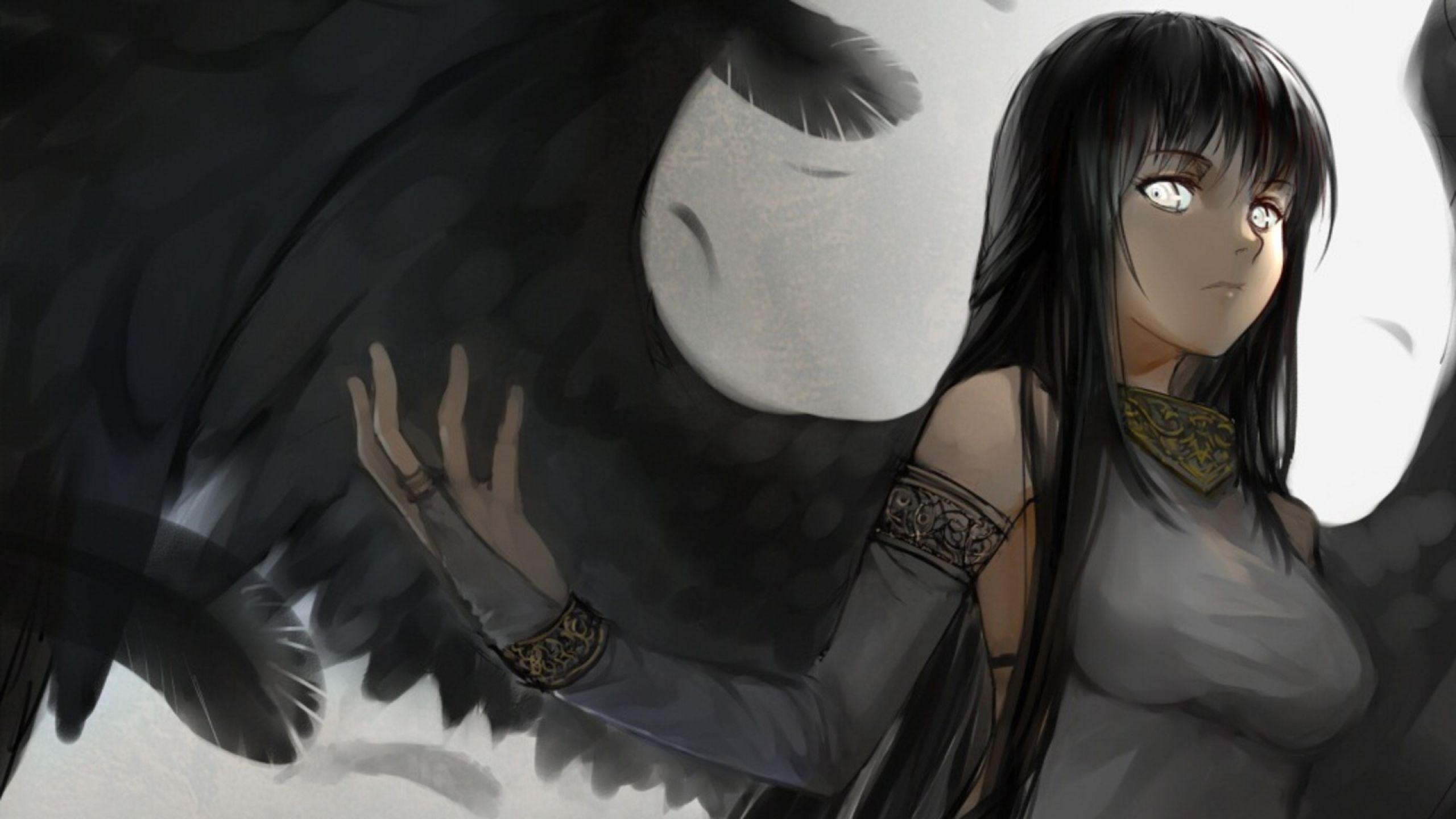 Great Angel Girl