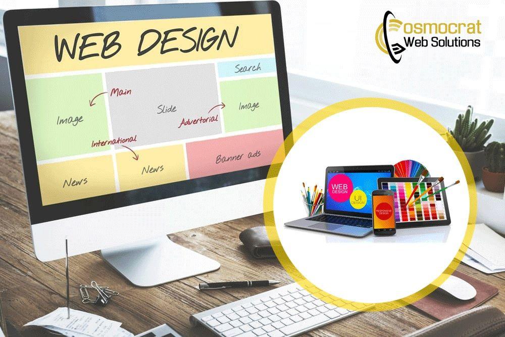Website Designing Services Australia Cosmocratwebsolutions Com Website Design Services Website Development Process Website Design