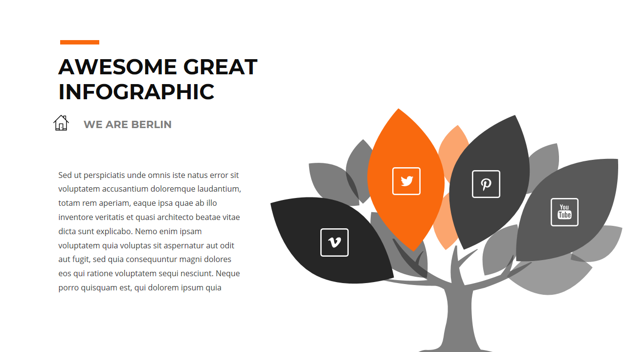Berlin Creative Keynote Berlin, Creative, Keynote
