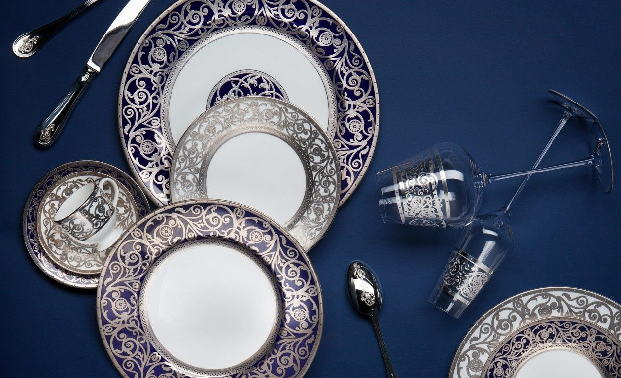 Porcelain Line