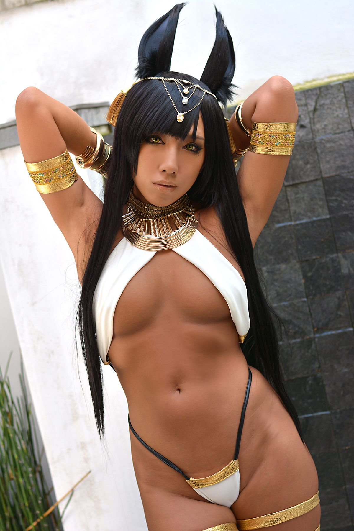 sexiest cosplayer
