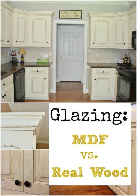 Best Glazing Mdf Versus Real Wood Kitchen Cabinets Mdf 640 x 480