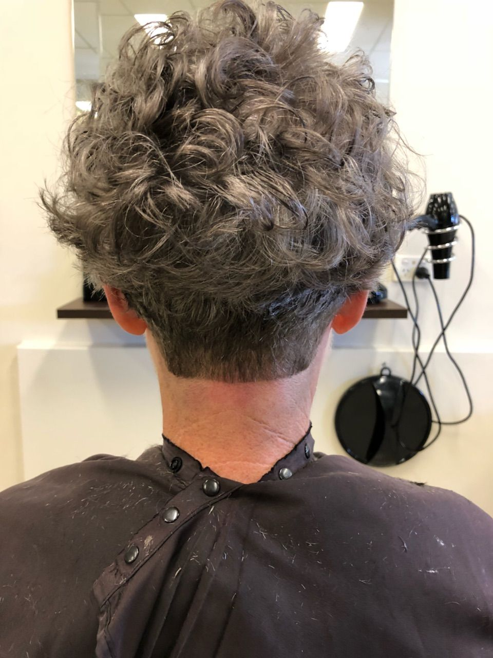 Pin On Short Curly Hairstyle