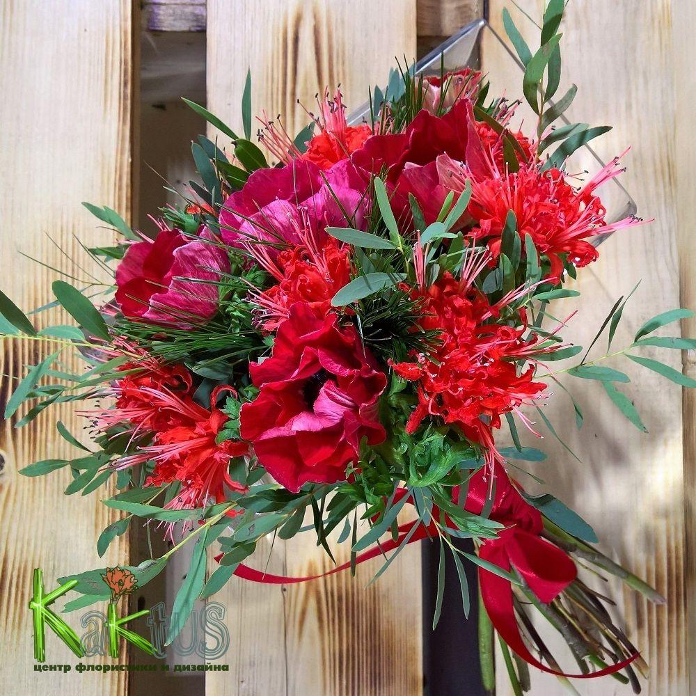 Цветы для любви и страсти