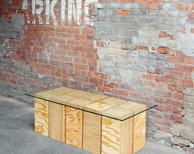 cubey custom plywood coffee table cubby storage storage on trends minimalist diy wooden furniture that impressing your living room furniture treatment id=87308