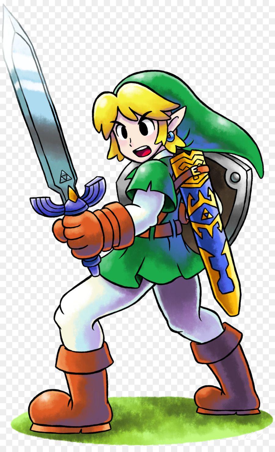 Mario & Luigi: Superstar Saga Super Mario RPG Link - rpg
