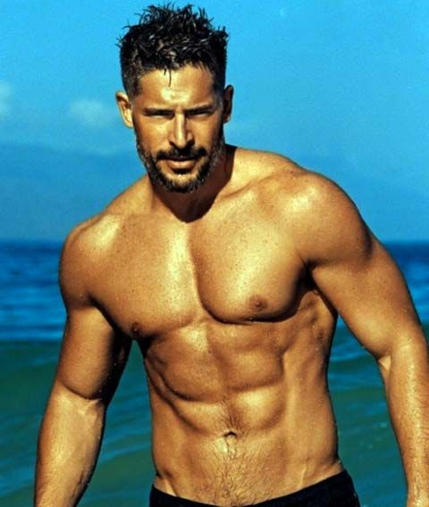 joe manganiello armenian