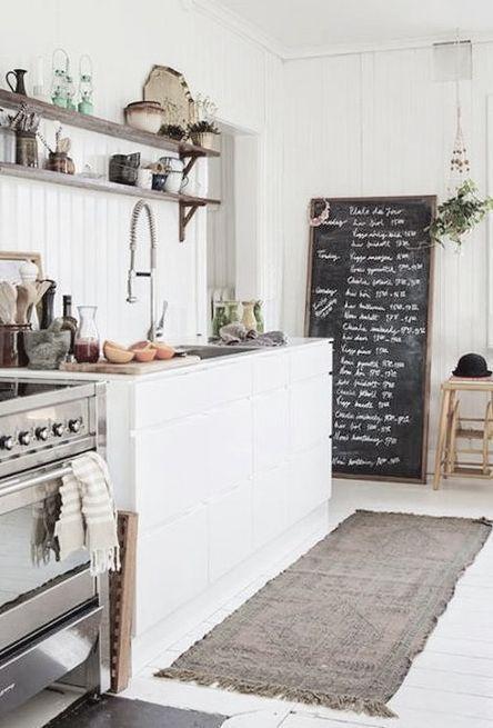 pin von fleuriscoeur auf where i like to live pinterest k chen ideen gem tliche k che und. Black Bedroom Furniture Sets. Home Design Ideas