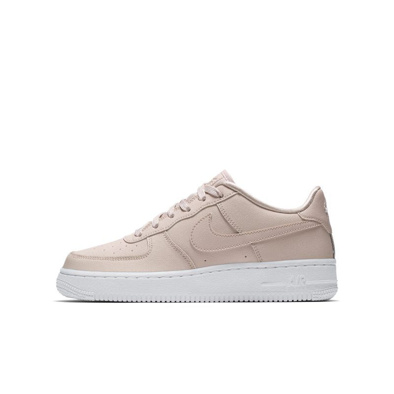 timeless design 8b46c 8c649 Nike Air Force 1 SS Older Kids Shoe - Cream