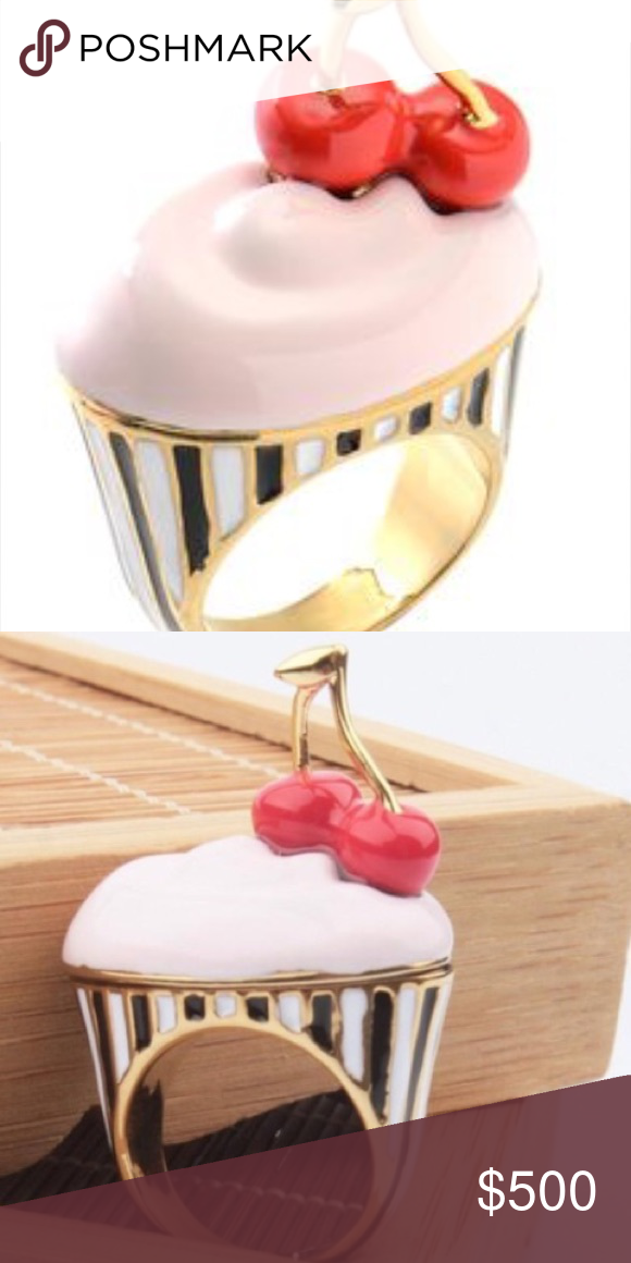 In Search Of Iso Kate Spade Cupcake Ring Kate Spade Kate