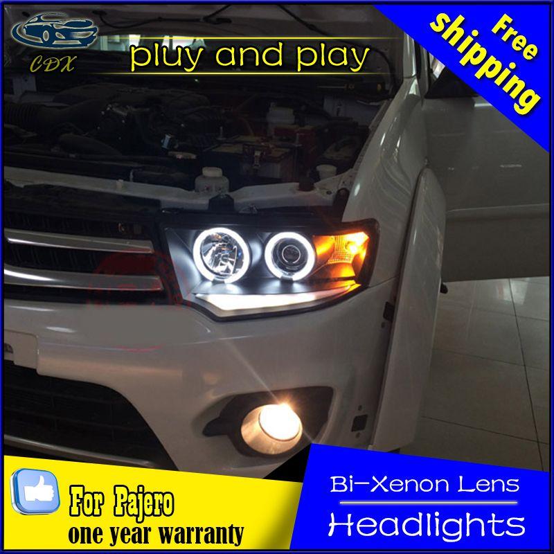Dodge Caliber Super White Xenon HID Upgrade Parking Beam Side Light Bulbs