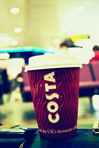 Costa Coffee Bahrain Airport Costa Coffee Shop Costa Cafe Costa Coffee