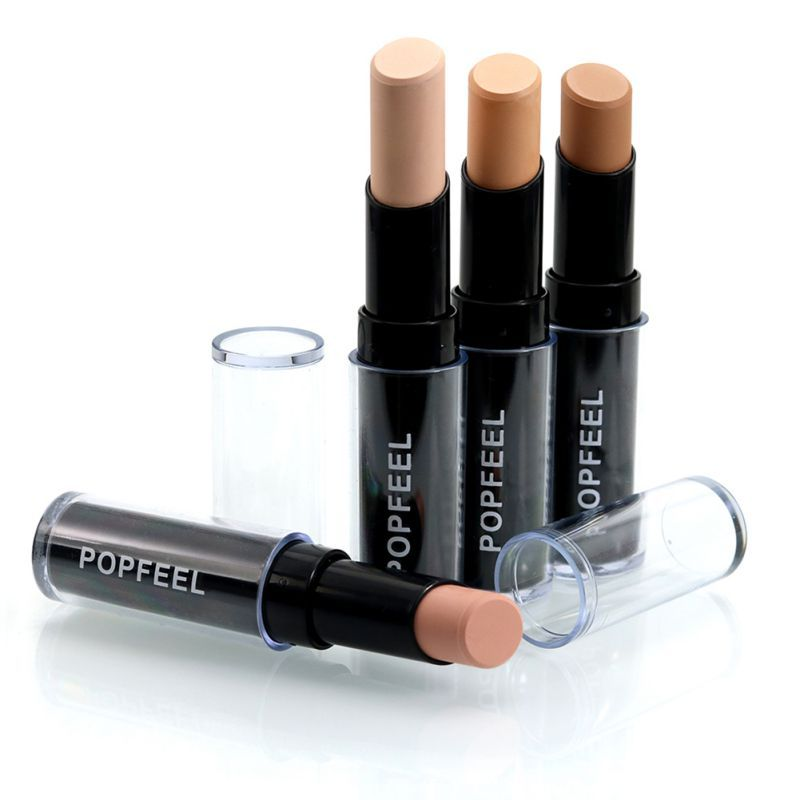 0.93$ (Buy here: http://alipromo.com/redirect/product/olggsvsyvirrjo72hvdqvl2ak2td7iz7/32712056035/en ) Single Head Concealer Face Foundation Makeup Natural Cream Concealer Pen Highlight Contour Pen Stick LL8 for just 0.93$