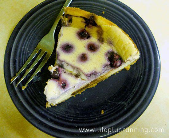 Tu-tu-tu-Tuesday: Gluten-Free Blueberry Greek Yogurt ...