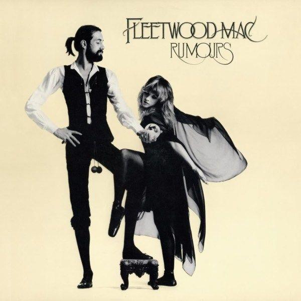 Fleetwood Mac Rumours Vinyl Lp Album At Discogs Rumours Album Fleetwood Mac Fleetwood Mac Rumors