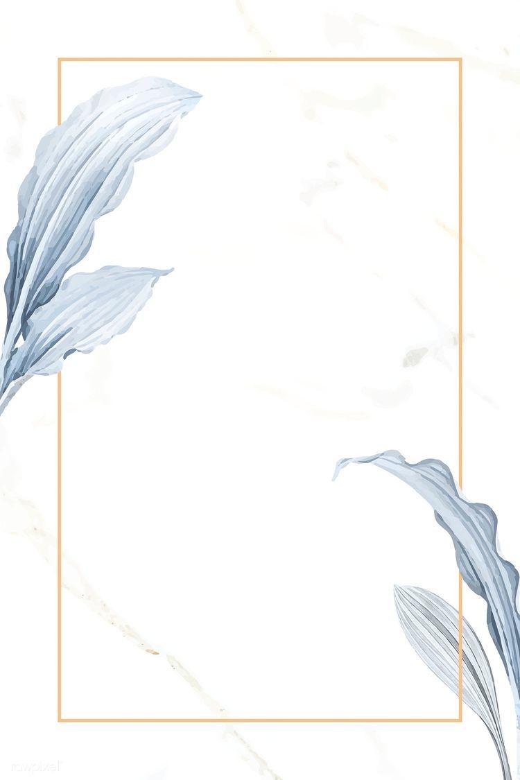 Pin By Shirin On المها In 2020 Frame Design Flower Background Wallpaper Framed Wallpaper