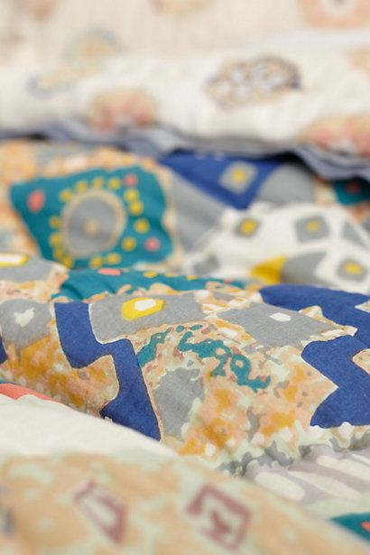 Ponsonby Quilt - anthropologie.eu