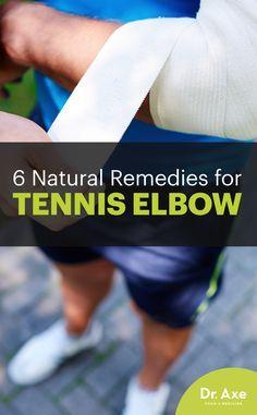 A Drug Free Plan To Deal With Tennis Elbow Tennis Elbow Arthritis Treatment