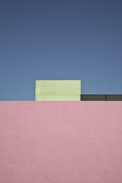 bluepink // LA