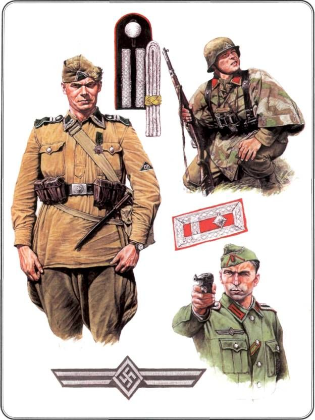 Russian army 1