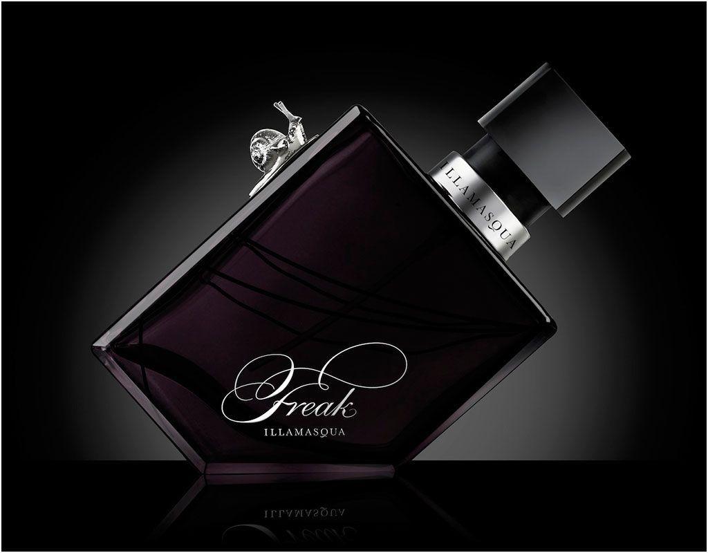 Illamasqua �Freak� Eau de Parfum