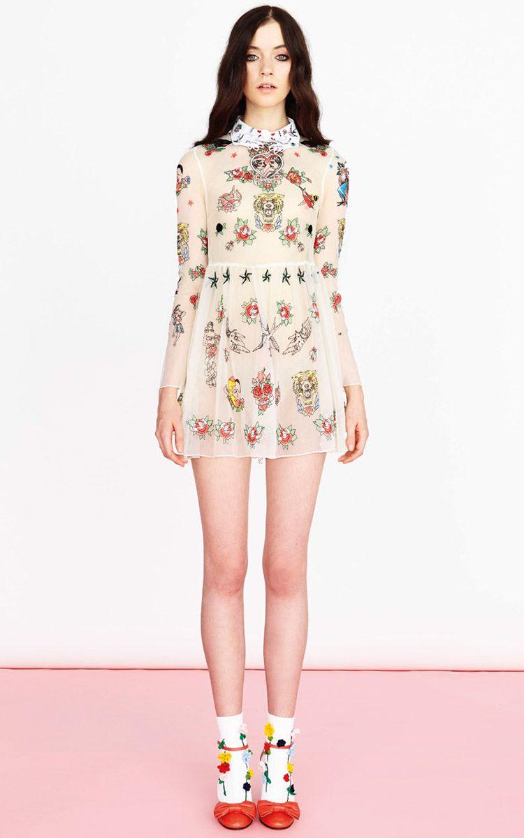 Fashion Moda Penélope Cruz In Vogue June Issue: Preorder Now On Moda Operandi