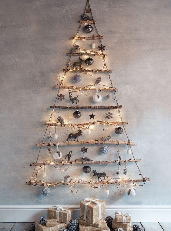 Möchtest du einen Weihnachtsbaum, den wirklich noch niemand hat