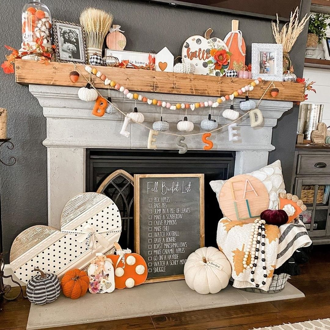 T J Maxx On Instagram We Re Falling For It All Tfchome Fall Decor Fall Home Decor Fall Fun